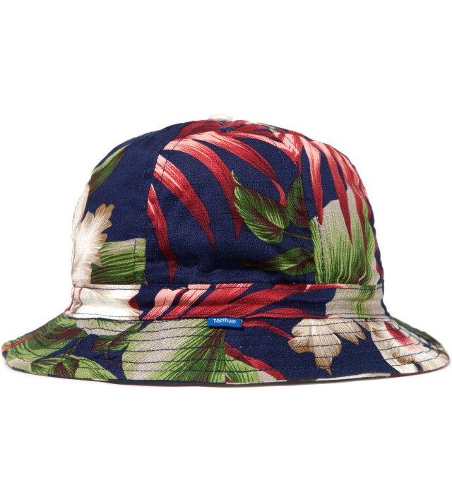 Tantum Hawaiian Liberty Bucket Hat