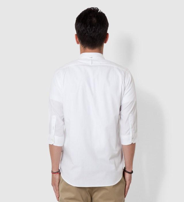 DELUXE White Aaron Shirt