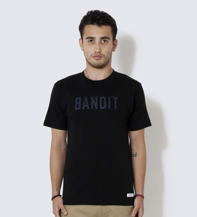DELUXE Black Bandit T-Shirt