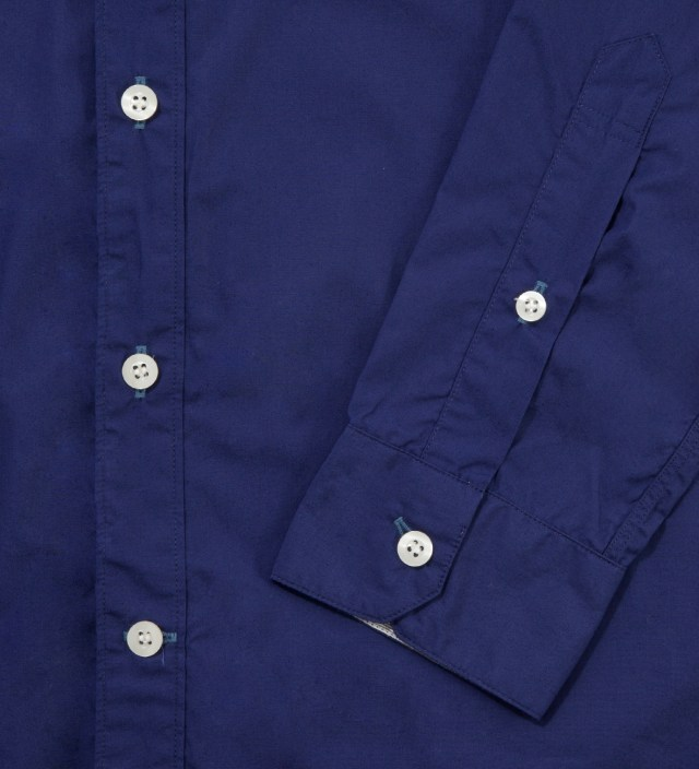 DELUXE Blue Jerry Shirt
