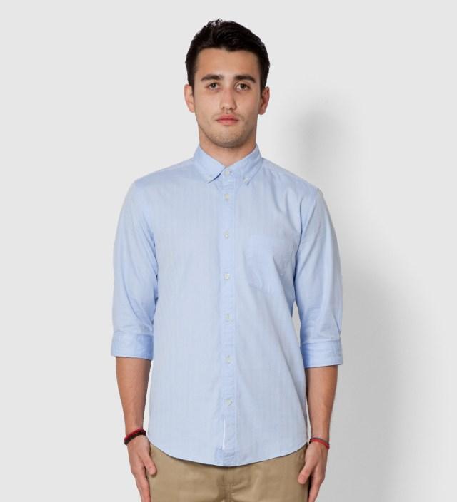 DELUXE Blue Sax Aaron Shirt