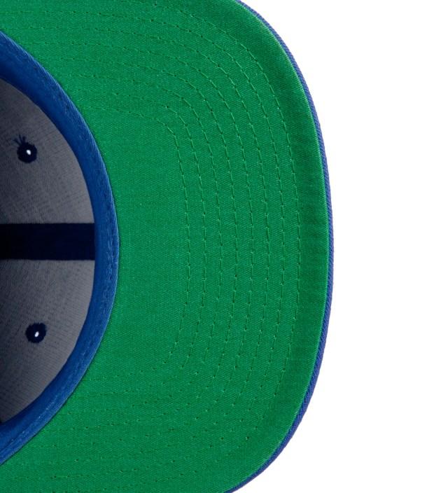 Odd Future Royal Blue Golf Wang Snapback Cap