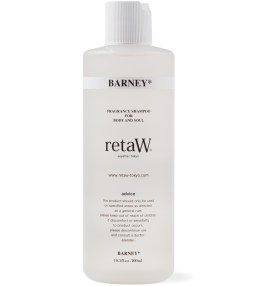 retaW Barney Fragrance Body Shampoo Picture