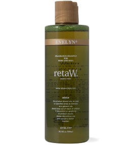 retaW Evelyn Fragrance Body Shampoo Picture