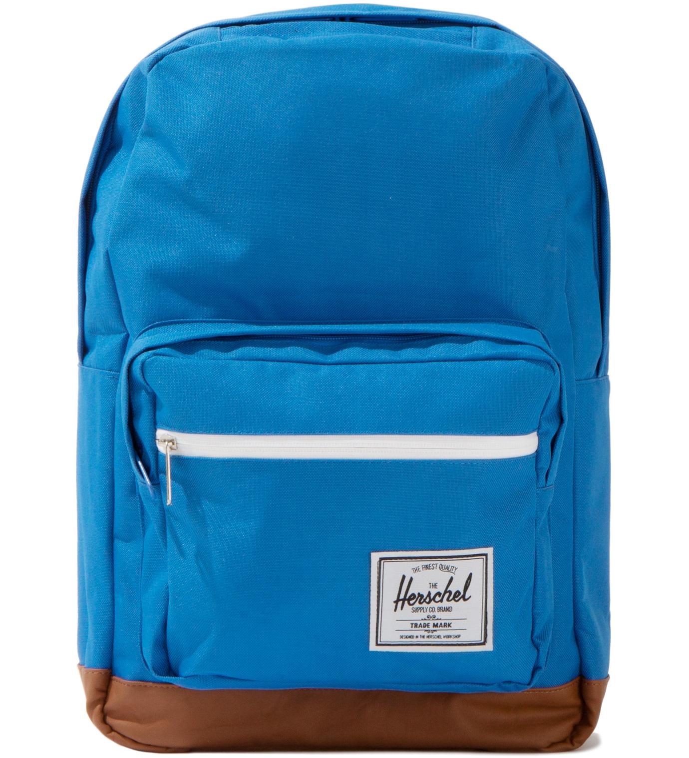 Herschel Supply Co. Cobalt Pop Quiz Backpack