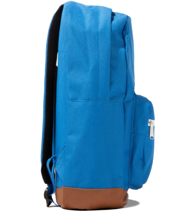 Herschel Supply Co. Cobalt Pop Quiz Backpack