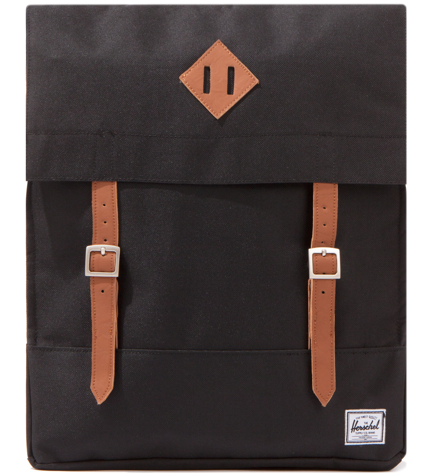 Herschel Supply Co. Black Survey Backpack