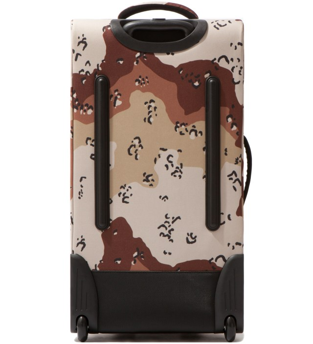 Herschel Supply Co. Desert Camo Parcel Luggage