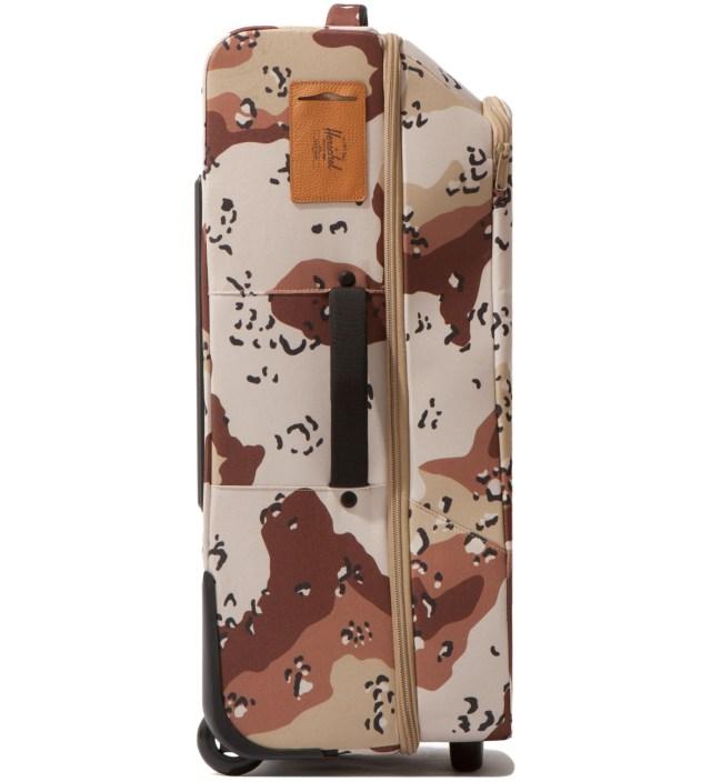 Herschel Supply Co. Desert Camo Parcel Luggage