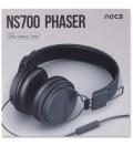 Nocs Grey NS700 Phaser Headphones