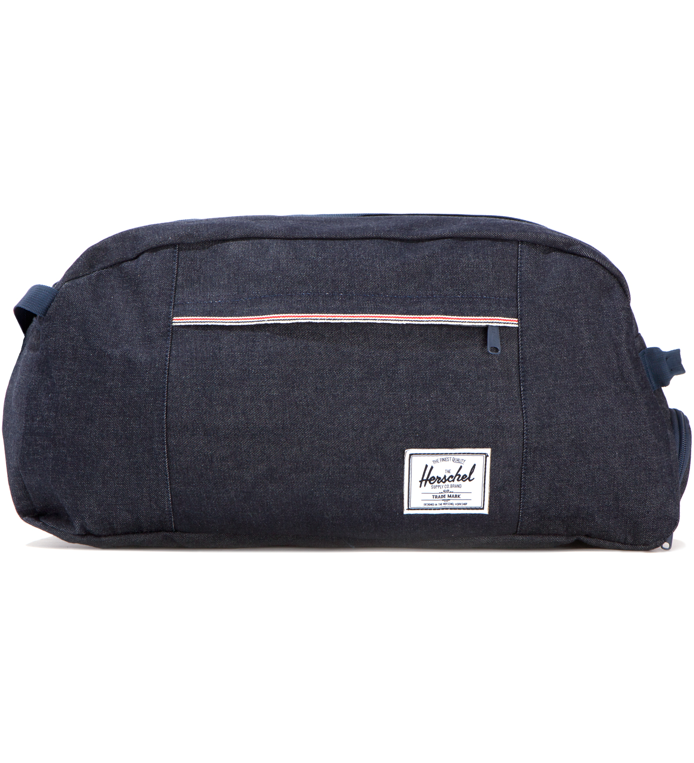 Herschel Supply Co. Bad Hills Journey Selvage Denim Bag