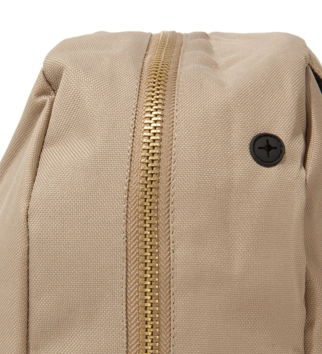 Herschel Supply Co. Taupe/Beeswax Settlement Backpack