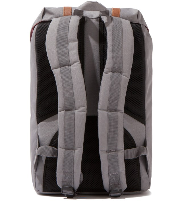 Herschel Supply Co. Grey Little America Backpack