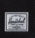 Herschel Supply Co. Black Hank Wallet