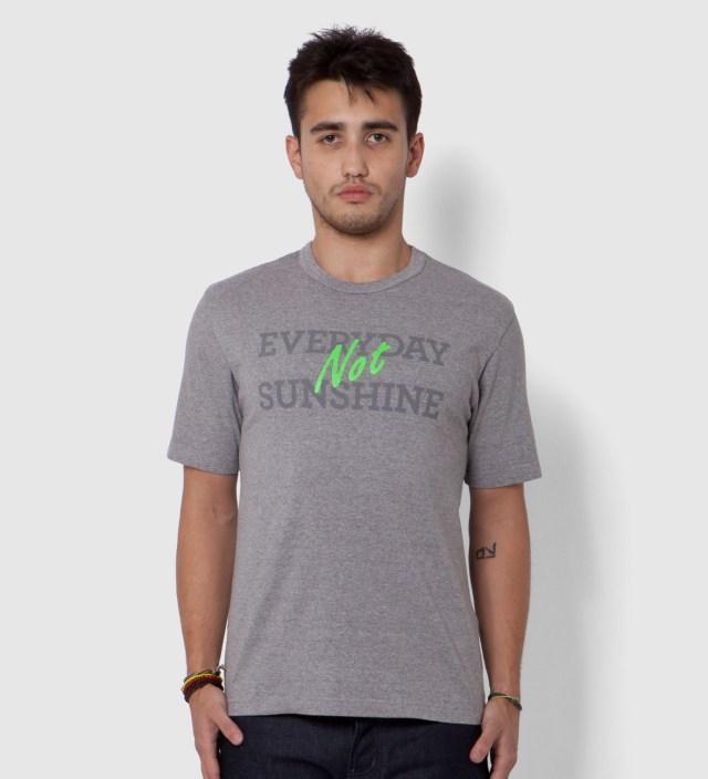IMIND Grey Everyday T-Shirt