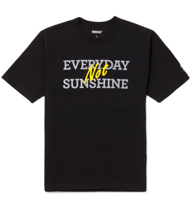 IMIND Black Everyday T-Shirt