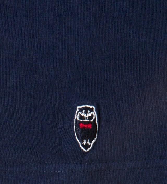 IMIND Navy IMD Logo T-Shirt
