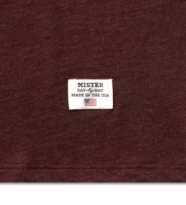 Mister Wine Mr. Tee Immediate T-Shirt