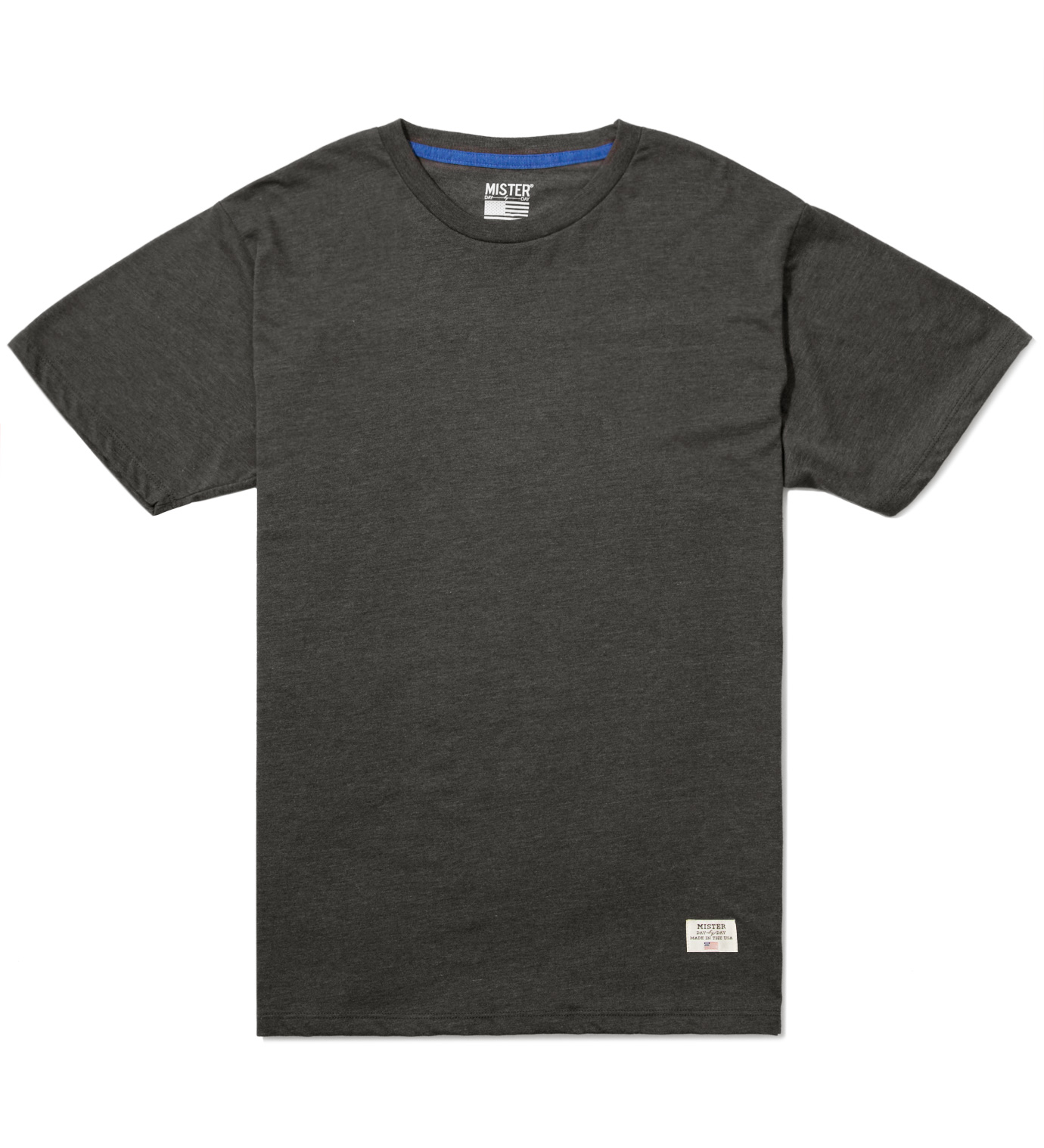Mister Charcoal Mr. Tee Immediate T-Shirt
