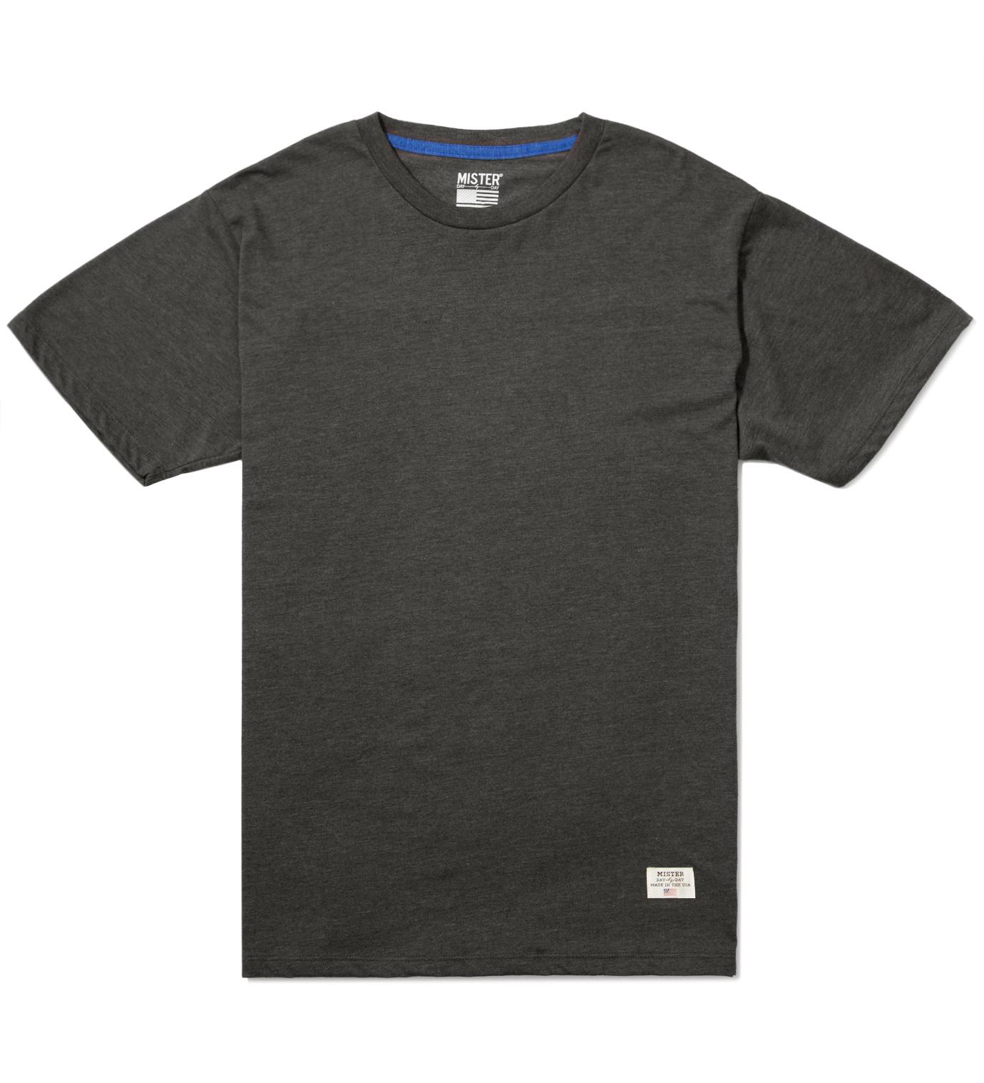 Mister Charcoal Mr. Tee Immediate T-Shirt