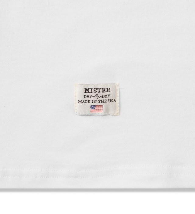 Mister White/USA Print Mr. USA Summer Blend T-Shirt