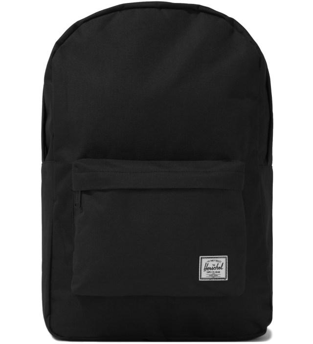 Herschel Supply Co. Black Classic Backpack