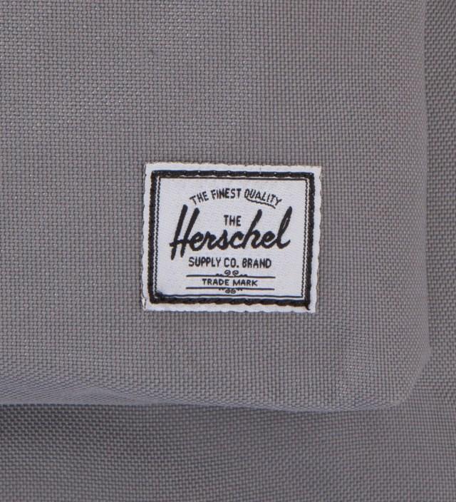 Herschel Supply Co. Grey Classic Backpack