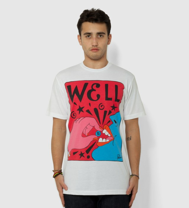 Parra White House Nuts T-Shirt