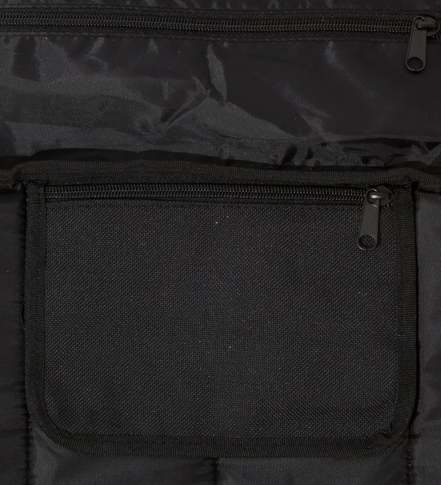 Stussy Black Mountain Shoulder Bag