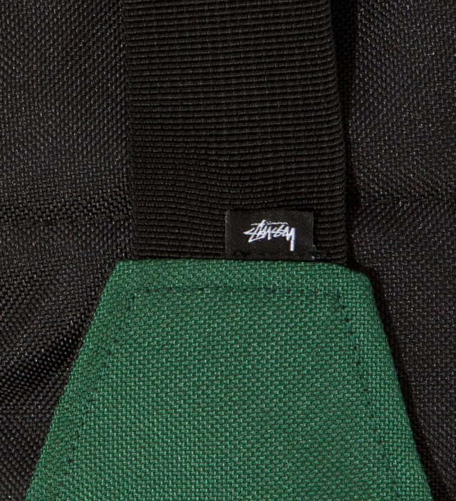 Stussy Green Mountain Shoulder Bag