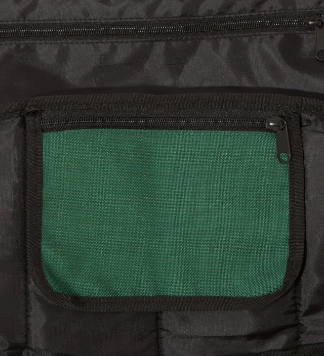 Stussy Green Mountain Shoulder Bag