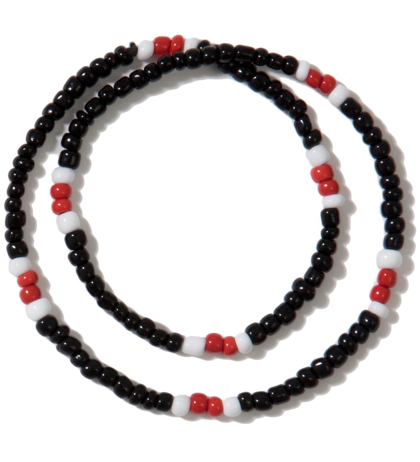Stussy Mini Bead Bracelet
