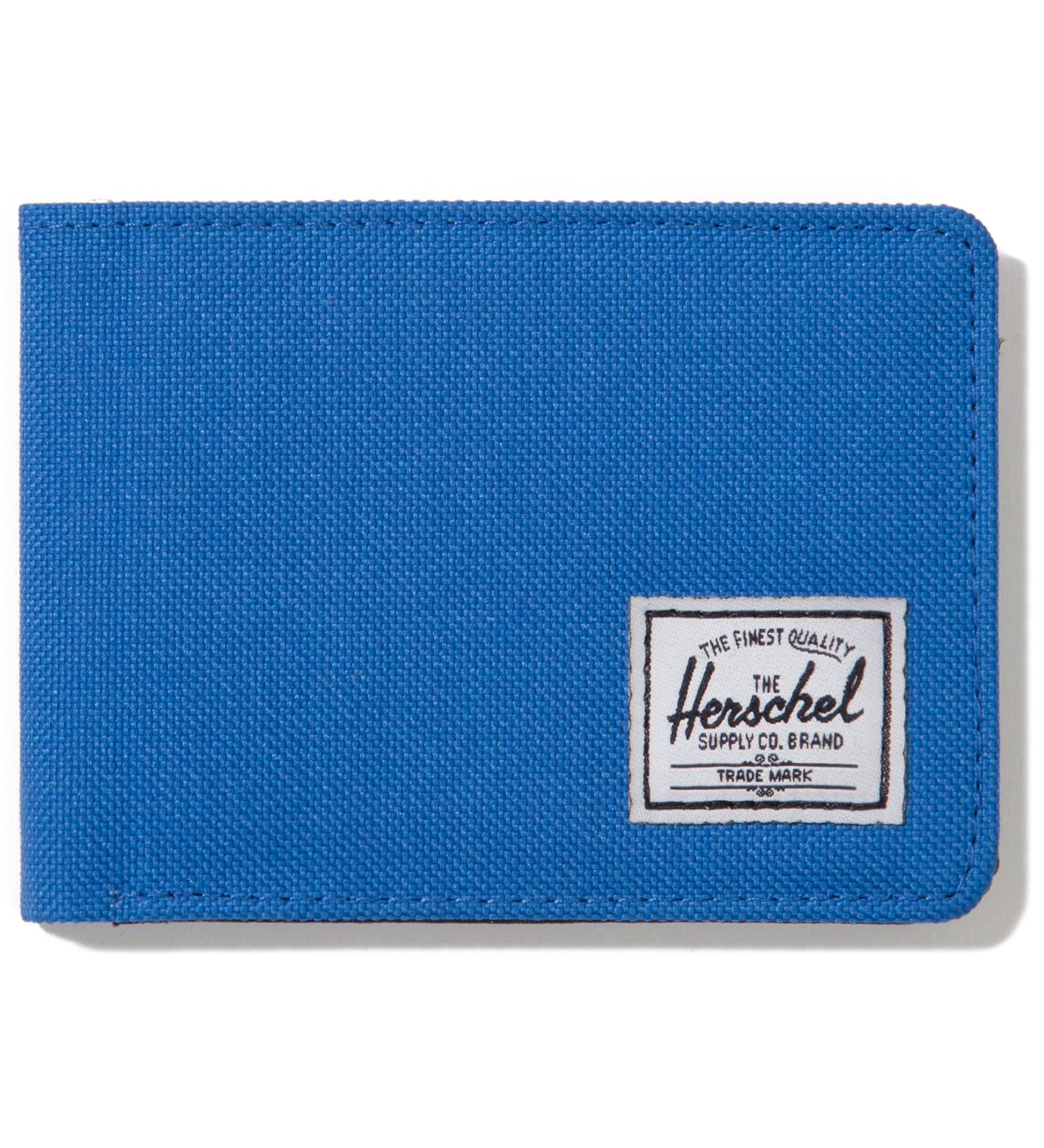 Herschel Supply Co. Cobalt Hank Wallet