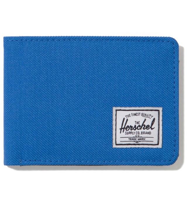 Herschel Supply Co. Cobalt Hank Wallet
