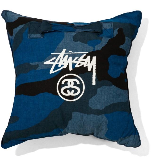 Stussy Stussy Stock Lock Pillow