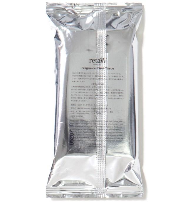 Retaw Allen Fragranced Wet Tissue