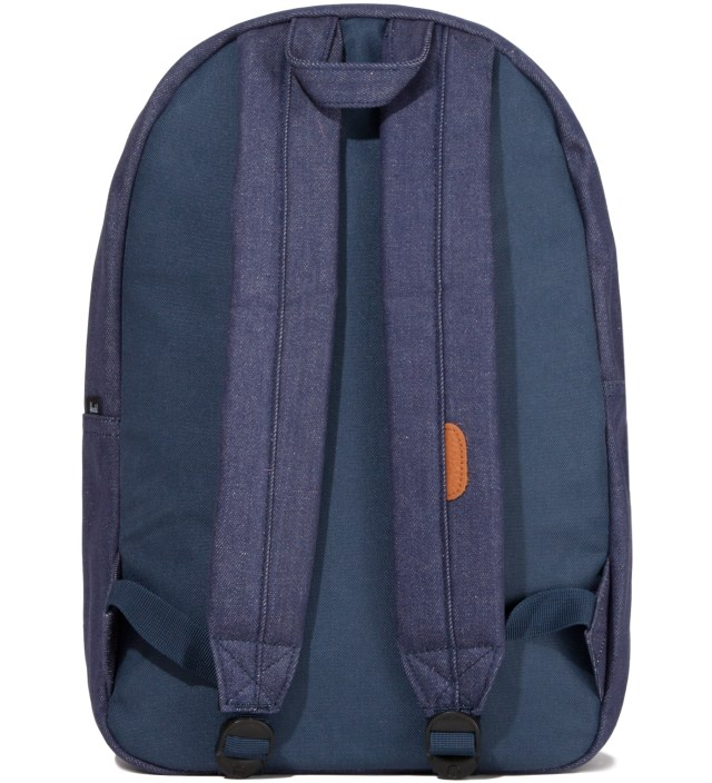 Herschel Supply Co. Dark Denim Settlement Backpack