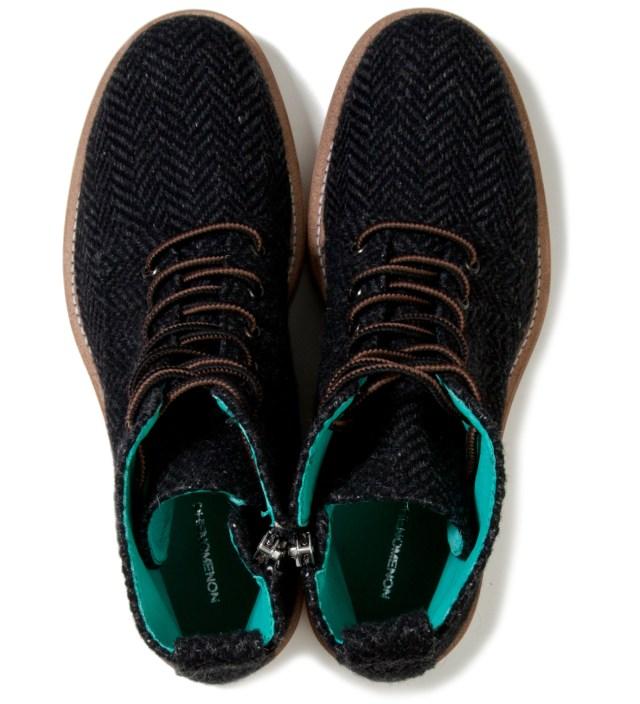 PHENOMENON Phenomenon Black Boots