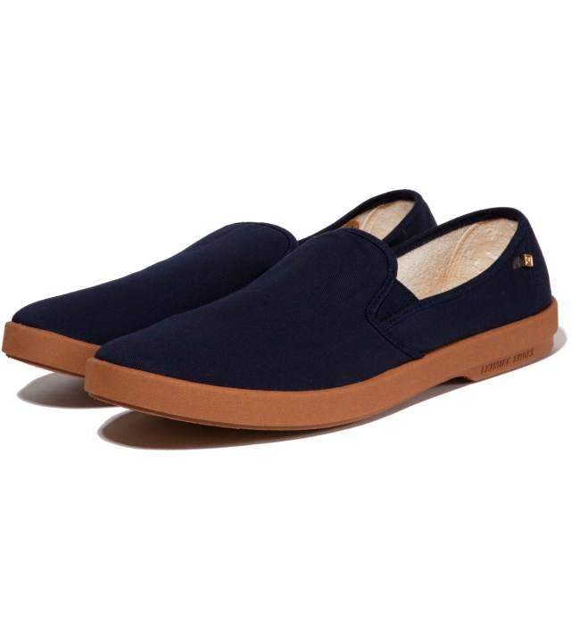 Rivieras Marine Trench Shoes