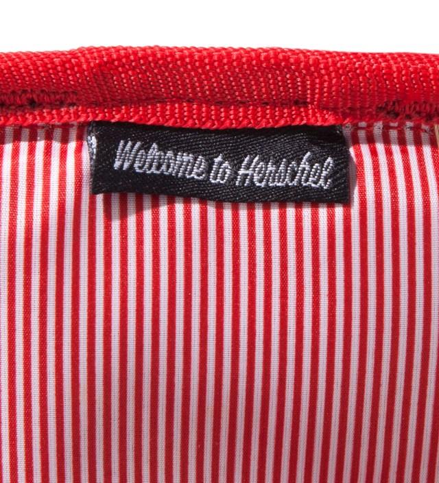 Herschel Supply Co. Navy Settlement Backpack