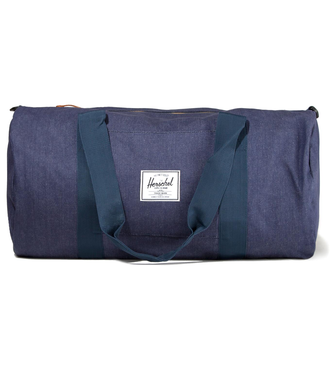 Herschel Supply Co. Dark Denim Sutton Bag