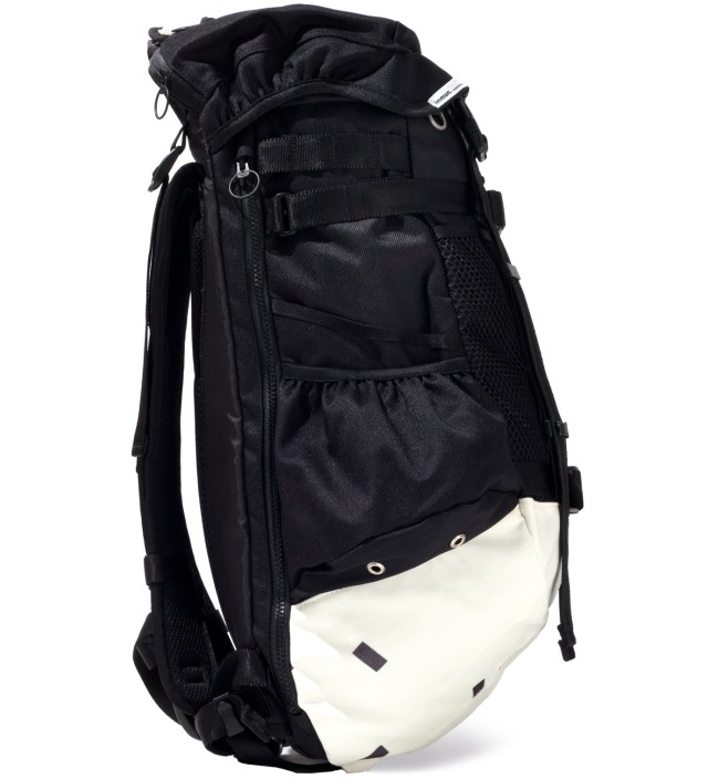 A.FOUR A. FOUR X immun. White Recto Back Pack