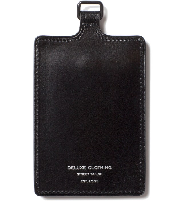 DELUXE Black Badge Card Case