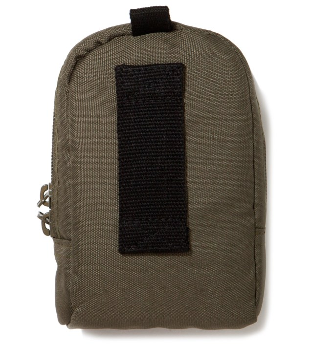 Undefeated Olive All Purpose Bag