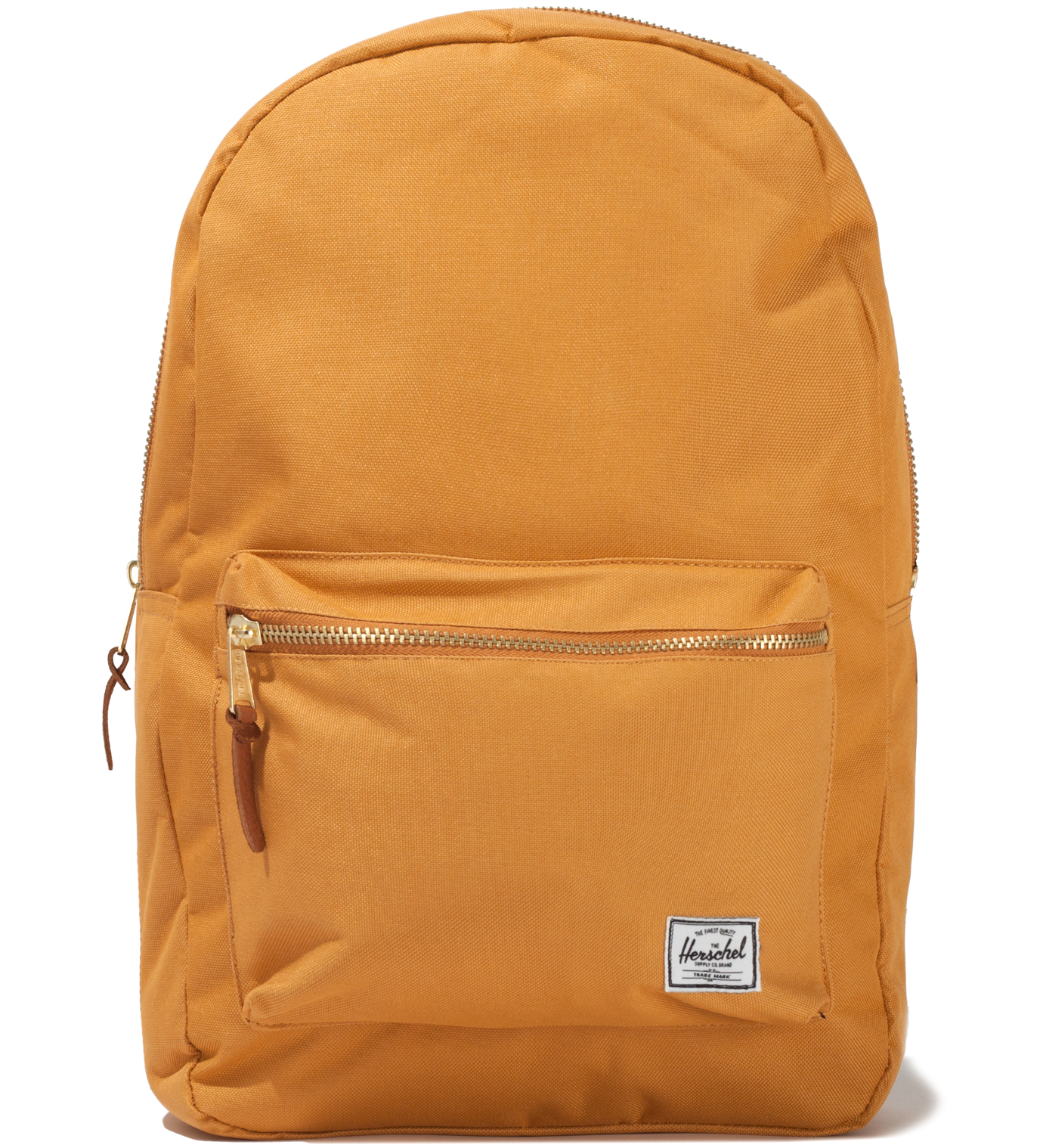 Herschel Supply Co. Butterscotch Settlement Backpack