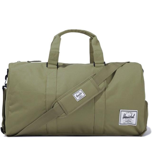 Herschel Supply Co. Olive Drab Novel Bag