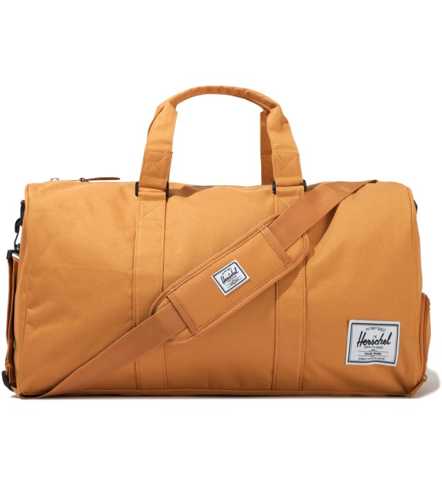 Herschel Supply Co. Butterscotch Novel Bag