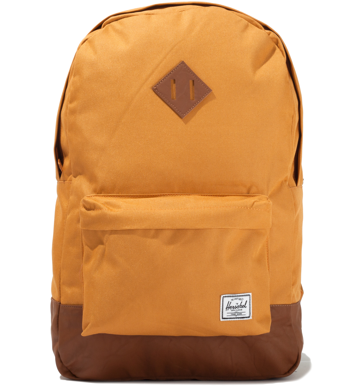 Herschel Supply Co. Butterscotch Heritage Backpack