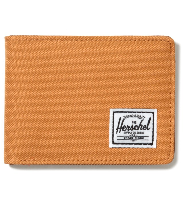 Herschel Supply Co. Butterscotch Hank Wallet