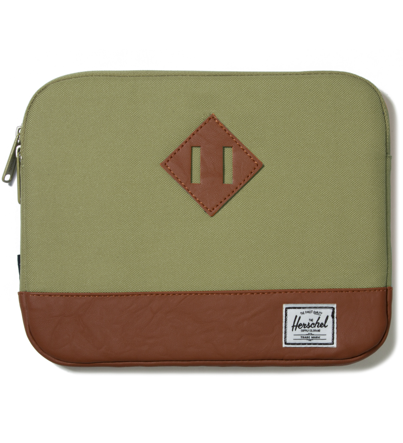 Herschel Supply Co. Olive Drab Heritage iPad Sleeve